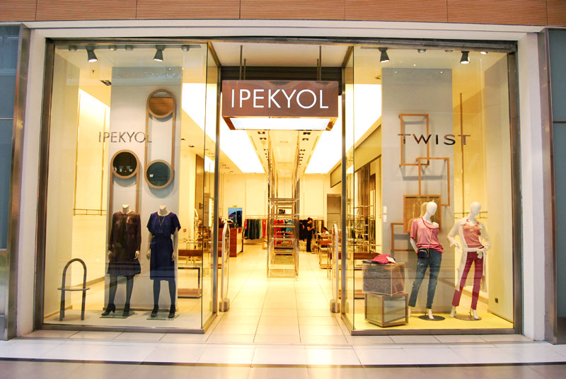 IPEKYOL The Mall Athens