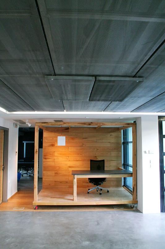 Mediterra Holdings S.A. – Κτίριο Γραφείων