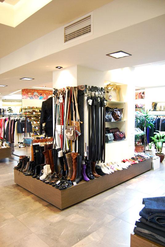 Sagiakos Emporio Outlet Store